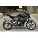 ノジマ マフラー バイク カワサキ Z1000 07-09 LOCK-ON TYP-SC 機械曲チタンフルエキ NTX624LC-CL 【取寄品】