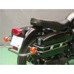 【旭風防】【バイク用】【ハード】【サイドバッグ】カワサキ W800専用 チャンピオンバッグ【AC-17】 【取寄品】