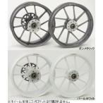 GALE SPEED ホイール 前輪 350-17 ホワイト TYPE-R クォーツ ABS ER-4ER-6F Z1000/NINJA400R 11/650R/ニンジャ 1000 11 28370042Q