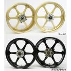 GALE SPEED ホイール 前輪 350-17 ゴールド TYPE-N CB1300SF 03-11 ABS/CB1300SB 05-11 ABS 28615028