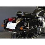 【AF】【旭風防】AC-16 Champion Bag チャンピオンバッグ W650/W400 【取寄品】