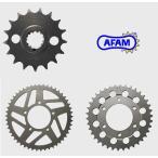 【AFAM】【アファム】【KTM】250 EXC フロント スプロケット ドライブ【73301】■■納期未定 【取寄品】