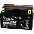 【台湾YUASA】【タイワンユアサ】【バイク用】バッテリー TTZ10S YTZ10S/FTZ10S互換 液入充電済です。 タイワンユアサ 台湾ユアサ