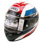 在庫あり/Honda X-14/限定100個/トリコロール/エックスフォーティーン/ホンダ/ショーエイ/Honda x SHOEI/OSHGS-RX14-H