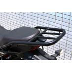 Yahoo!ヘルメット・バイク用品はとやウィンターセール GIXXER用リアキャリア【NHRC】【スズキ】【GIXXER】【NH-SGR101-01】【SUZUKI】【ジクサー】