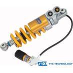 オーリンズ KAWASAKI ZX-10R 2011-15 TTX GP リアショックアブソーバー【KA340】T36PR1C1LS【送料無料!】 【取寄品】