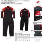 2015春夏  ホンダ レーシングピットスーツLS(長袖) TN-S43 【取寄品】