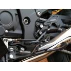 ショッピングバック バックステップ KAWASAKI ZX-14R 12〜年 ABS可 Type2 6ポジション【SS-AA282B2】COLORS STRIKER STRIKER SPECIAL STEP KIT