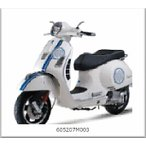 ◆◆ベスパ/GTS 300 i.e. Super Sport/GTS 250i.e./GTS 150i.e.】ステッカーキット【605207M003/605207M002/605207M001】 海外発注の為納期1,2ヵ月