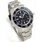 ポイント10倍 TECHNOS テクノス メンズ 腕時計 10気圧防水