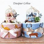 おむつケーキ ブーティー | 出産祝い 赤ちゃん 出産 ギフト プレゼント お祝い 男の子 女の子 オムツケーキ ダイパーケーキ ラッピング 送料無料