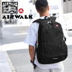 リュック AIR WALK エアーウォーク A1510010 デカリュック リュックサック レディース メンズ