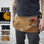 Yahoo!hauhauツール エプロン carhartt カーハート A09 男性用 エプロン DUCK NAIL APRON 工具 作業 DIY メンズ レディース
