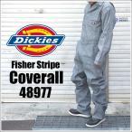 ショッピングつなぎ つなぎ Dickies ディッキーズ コットン カバーオール メンズ 4897 おしゃれ オーバーオール 作業着 オールインワン 流行