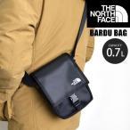 ショルダーバッグ ノースフェイス メンズ THE NORTH FACE バード BARDU BAG ミニショルダー レディース 小さめ 0.7L サブバッグ