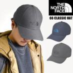 キャップ ノースフェイス メンズ THE NORTH FACE レディース ローキャップ ブランド 帽子 ロゴ 66 CLASSIC HAT アウトドア シンプル