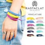 ブレスレット RASTACLAT ラスタクラット ラスタ ミニ 靴紐 ブレス シューレース 靴ひも メンズ レディース キッズ 子供 MINICLAT