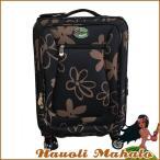 ハワイアンキャリーバッグ AMERICAN TRAVEL LUGGAGE AND BAGS <黒> 数量限定 ハワイ直輸入 ビジネス 旅行