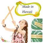 プイリ ハワイ産 ハワイアン ハワイ 雑貨 ハワイアン雑貨 プイリ フラダンス ミュージック フラ