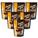 ショッピングハワイ ハワイお土産 ドライマンゴーチョコレート(12袋)6セット|ハワイアンホースト