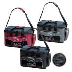 PROX プロックス グラヴィス磯バッグ 25L レッド PX69425R