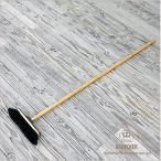 REDECKER レデッカー 馬毛のブルーム(床ほうき/2tone color)