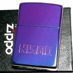NISMO チタン ZIPPO ライター レインボーカラー 日産公認モデル 車 ジッポ かっこいい ニッサン メンズ ギフト プレゼント