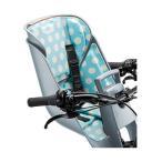 ハヤサカサイクル Yahoo!店で買える「【当店で自転車本体を購入かつクッション2個目無料キャンペーンを不要とした方のみ】ビッケグリ・モブ用フロントチャイルドシートクッション FBIK-K」の画像です。価格は1円になります。