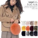 ショッピングポシェット 日本製 SAGA フォックス バッグ ラウンド型 ポシェット (FB1740)