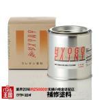 ペイント ガロン缶 JAGUAR(ジャガー) XKクーペ キャビアパール カラー番号2100(CHP) 3000ml