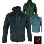 【マムート/MAMMUT】ゴブリンアドバンスジャケット/GOBLIN AdvancedJacket 1010-22990 軽くて暖かなフリースジャケット