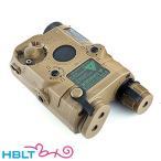 【VFC(ベガフォース)】バッテリーケース PEQ15タイプ(FDE)|BTR-PEQ15-TN-01