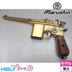 マルシン モーゼル M712 金属製 モデルガン 完成品
