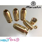 【マルシン工業(Marushin)】発火式/PFカートリッジ ブローニング M1910 用(5発)