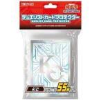 遊戯王オフィシャルカードゲーム デュエルモンスターズ デュエリストカードプロテクター KC