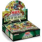 コナミ 遊戯王OCG デュエルモンスターズ ライズ・オブ・ザ・デュエリスト (再生産版) BOX