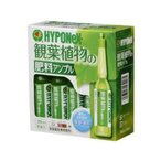 【あすつく対応】ハイポネックスジャパ - 観葉植物の肥料アンプル - 35MLX10