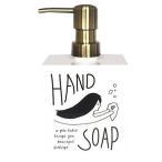 日本製 Doodle(ドゥードゥル) 泡タイプ ディスペンサー詰め替えボトル(泡ハンドソープ) (400ml)