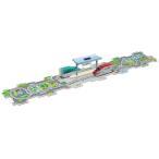 パネルワールド 走る!新幹線 ストップ&ゴー! E5系はやぶさ・E6系こまちセット PW1専用パネル付