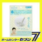 ピュアスマイル エッセンスマスク ミルクシリーズ ミルク 1枚入 サンスマイル