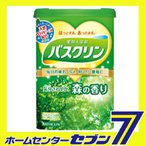 バスクリン 森の香り 600g 入浴剤 (医薬部外品) バスクリン [入浴剤]