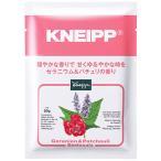 クナイプ バスソルト ゼラニウム&パチュリの香り (50g) クナイプ [KNEIPP 入浴剤 癒し スパ用品 アロマバス]