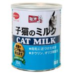 猫用ミルク ミオ子猫のミルク 250g  粉末タイ