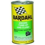 BARDAHL(バーダル) [ETF] エンジン チューンナップ アンド フラッシュ オイル洗浄添加剤 326ml BARDAHL [自動車 エンジンオイル]