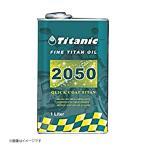 Titanic(チタニック) クイックコート50 20W-50 鉱物油 [TG-Q50/1L] 1L TIG [ファインチタン 自動車 バイク]
