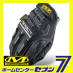 MECHANIX WEAR(メカニクスウェアー) M-PACT カラー:ブラック Mサイズ 高性能メカニックグローブ [品番:MPT-58(M)] MECHANIX WEAR [作業 グローブ 手袋 自動車]