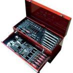 (送料無料)藤原産業 E-Value 整備工具セット 82pcs. EST-820R