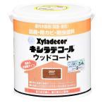 大阪ガスケミカル 水性キシラデコール ウッドコート マホガニ 3.4L