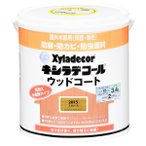 大阪ガスケミカル 水性キシラデコール ウッドコート スプルース 3.4L