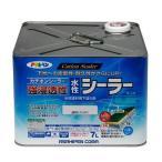 アサヒペン 強浸透性水性シーラー 透明(クリヤ)7L [Tools & Hardware]